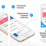 Приложение «Госуслуги» вышло в лидеры российского App Store