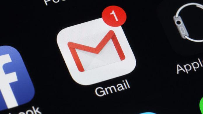 Пользователи Gmail подверглись спам-атаке