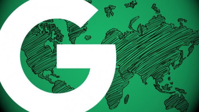 Google может определять разные языки без помощи hreflang