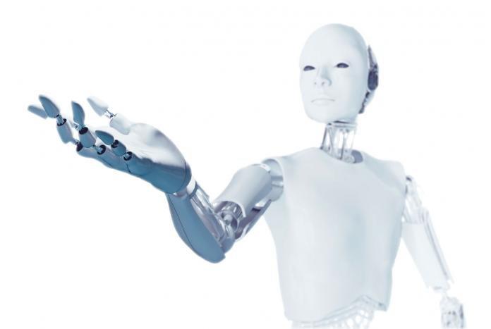 Google заверил, что Assistant будет представляться как робот во время звонков