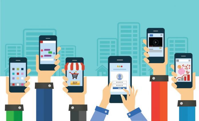 К 2020 году доля мобильного интернета в медиапотреблении достигнет 28% – Zenith
