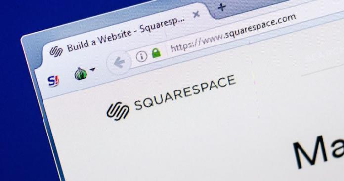 Squarespace интегрировалась с Google Search Console