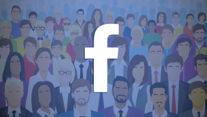 Facebook из-за ошибки публиковал все посты 14 млн человек в открытом доступе