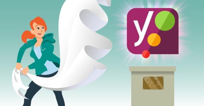 Баг в плагине Yoast SEO 7.0 привёл к снижению позиций сайтов