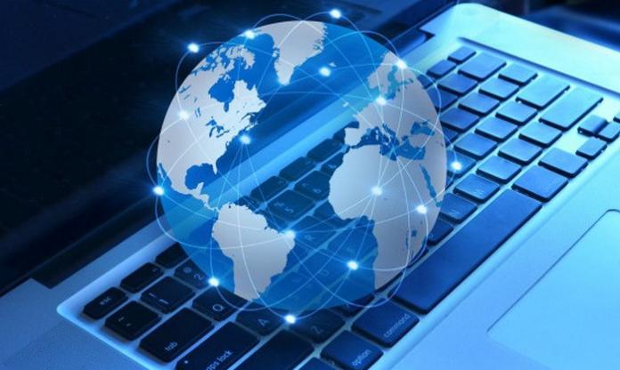 Минцифра предлагает сократить долю иностранного трафика рунета до 5%