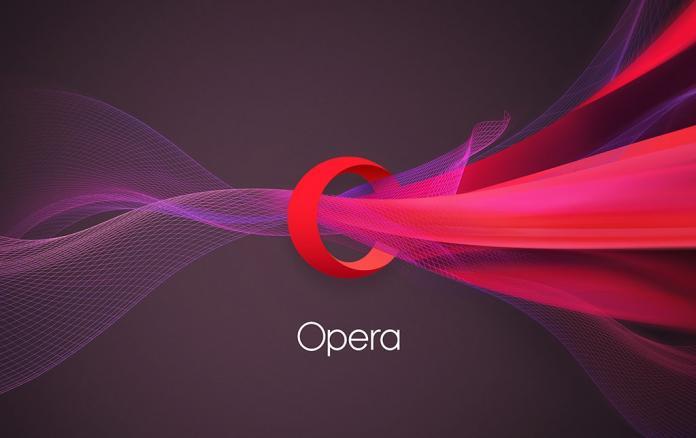 Большую часть доходов браузера Opera обеспечивают поисковики