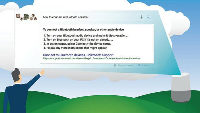 Google добавил в блоки с ответами кнопки для уточнения запроса