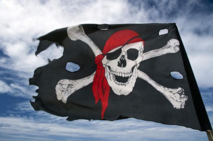 За минувшую неделю Роскомнадзор ограничил доступ к 305 пиратским сайтам