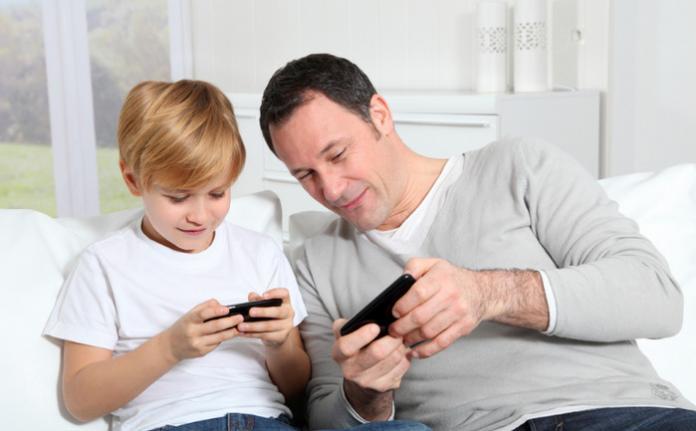 15,6% российских домохозяйств пользуются исключительно мобильным интернетом