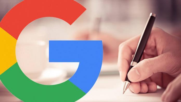 Google: мы не ранжируем сайты на основании репутации авторов контента