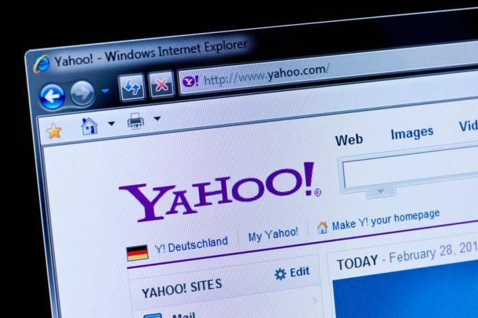 Yahoo Mail по-прежнему сканирует письма пользователей для таргетинга