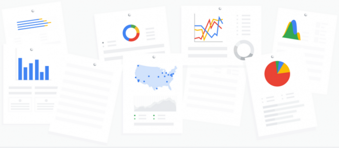 В Google Data Studio появились три новые функции