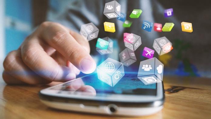Мировые расходы на мобильную видеорекламу выросли на 239% во II квартале