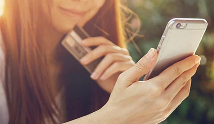 Доля мобильных покупок в онлайн-шопинге во многих странах превысила 50%