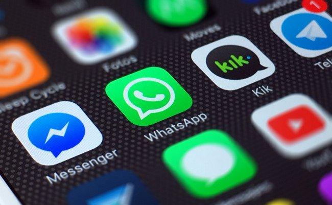 Россияне предпочитают мессенджеры звонкам по сотовой связи — исследование