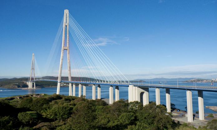 Остров Русский во Владивостоке может стать центром цифрового развития