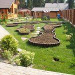 Дачный участок – территория комфортного отдыха