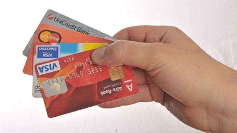 Облегчение жизни заемщика или кредитные карты
