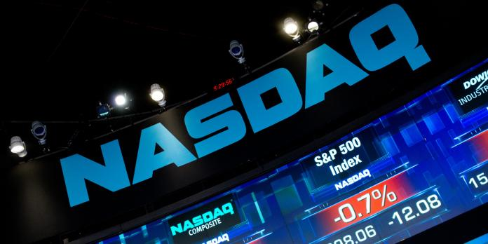 Главы ведущих ИТ-компаний потеряли $33 млрд на фоне рекордного падения Nasdaq