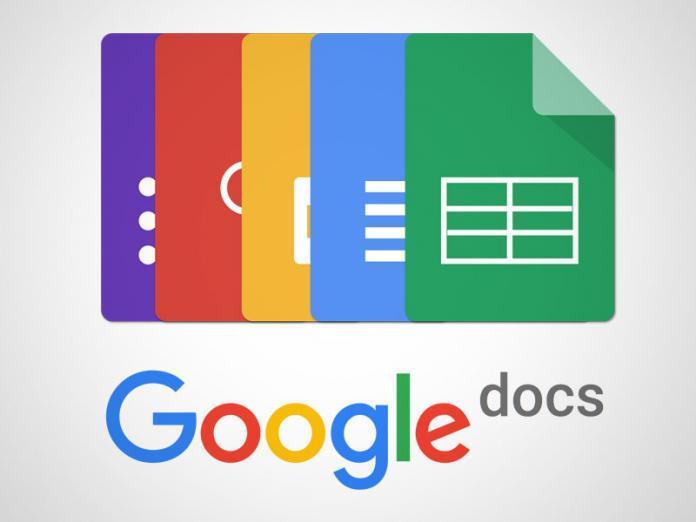 Google Docs запустил «.new» домены для быстрого создания документов