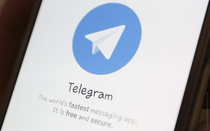 Полиция начала проверять телефоны россиян на наличие Telegram