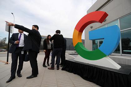 Вбезопасном поиске Google обнаружили эротику