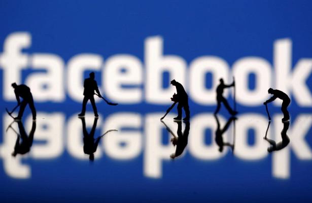 Facebook сообщила оинциденте сбезопасностью, затронувшем почти 50млнаккаунтов
