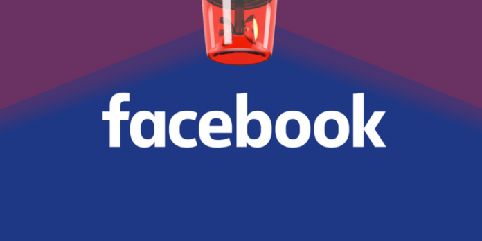 Facebook Ads Manager оказался недоступен в преддверии Чёрной пятницы