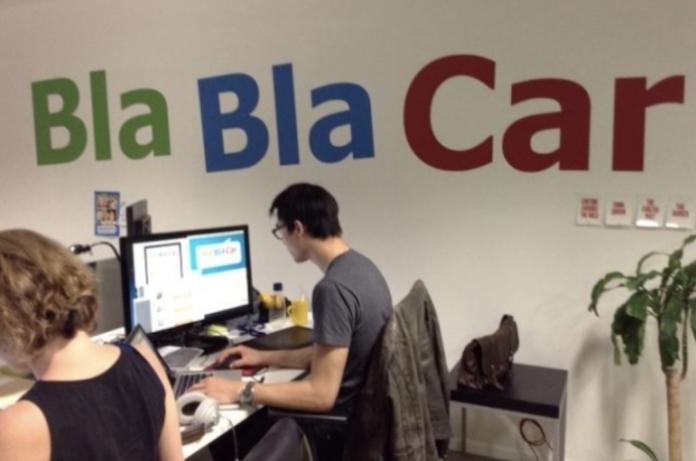 Российские автоперевозчики хотят через суд запретить BlaBlaCar
