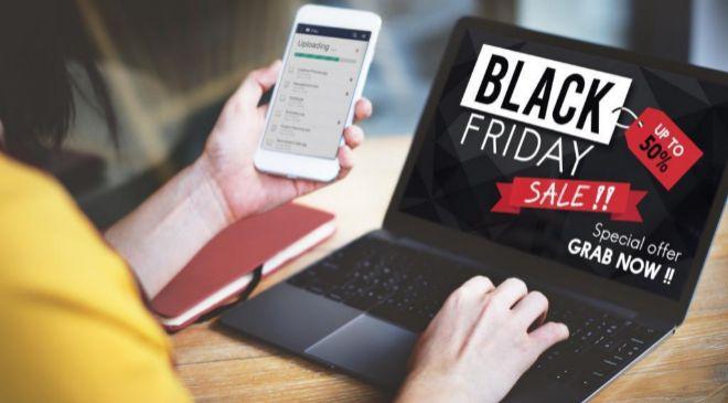 Adobe: онлайн-продажи в «Чёрную пятницу» принесли ритейлерам в США $6,2 млрд