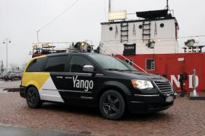 Яндекс.Такси начнет работать в Израиле под брендом Yango
