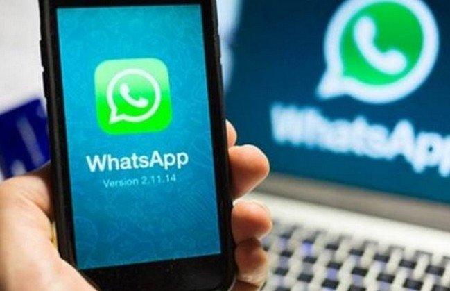 WhatsApp нашёл место для рекламы