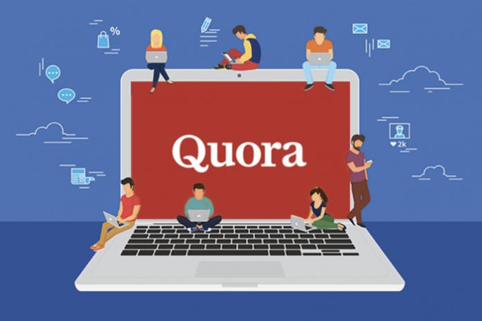Хакеры похитили данные 100 млн пользователей сервиса Quora