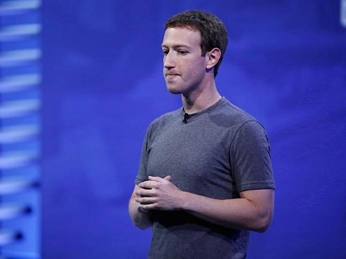 Facebook потерял статус лучшего работодателя в рейтинге Glassdoor