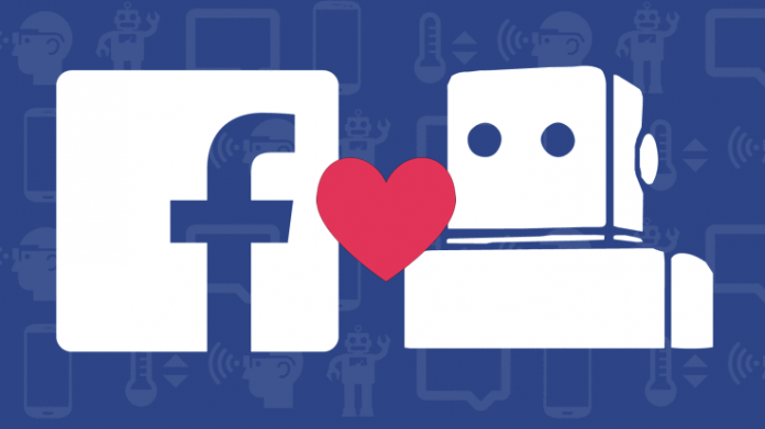 Более 50% пользователей Facebook могут быть ботами – отчёт