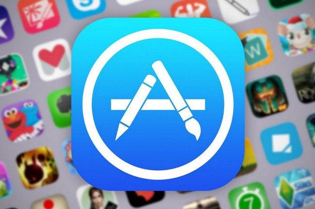 App Store заработал рекордные $1,2 млрд в предновогоднюю неделю