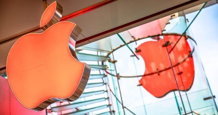 Apple снизила прогноз квартальной выручки – впервые за почти 20 лет