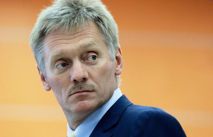 В Кремле назвали идею приватности в интернете абсурдной