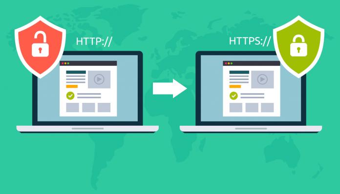 Около 50% пользователей реагируют на предупреждения для HTTP-сайтов в браузерах