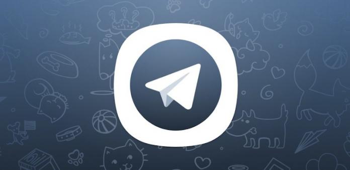В iOS-приложении Telegram появилась поддержка нескольких аккаунтов