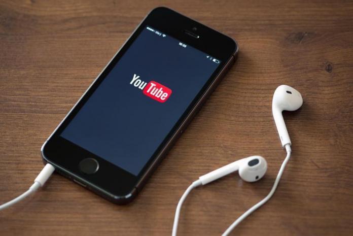 37% мирового мобильного трафика приходится на YouTube