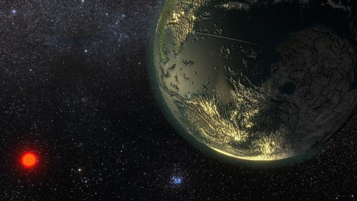 Google вместе с учёными использует машинное обучение для поиска экзопланет