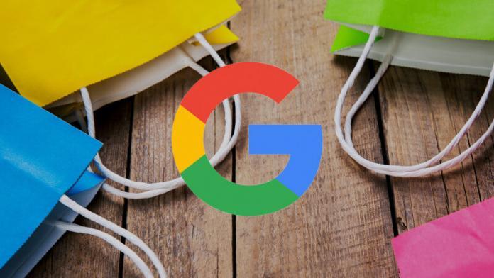 Товарные объявления Google будут показываться в поиске по картинкам