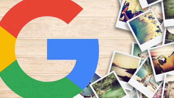 Google стал чаще показывать картинки в результатах мобильного поиска