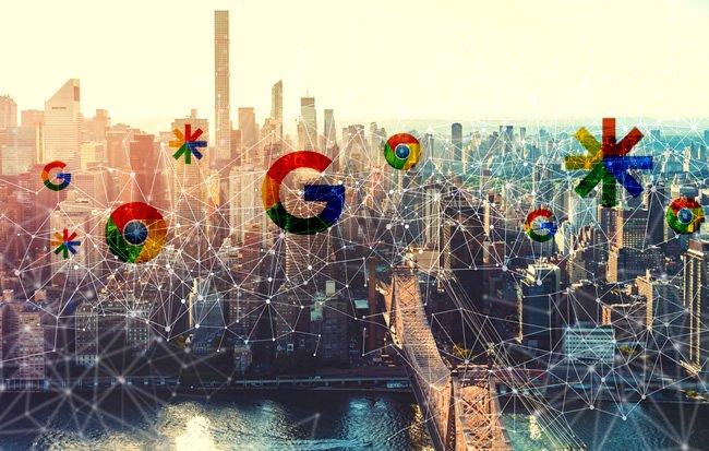 Google тестирует добавление в Search Console данных по ленте Discover