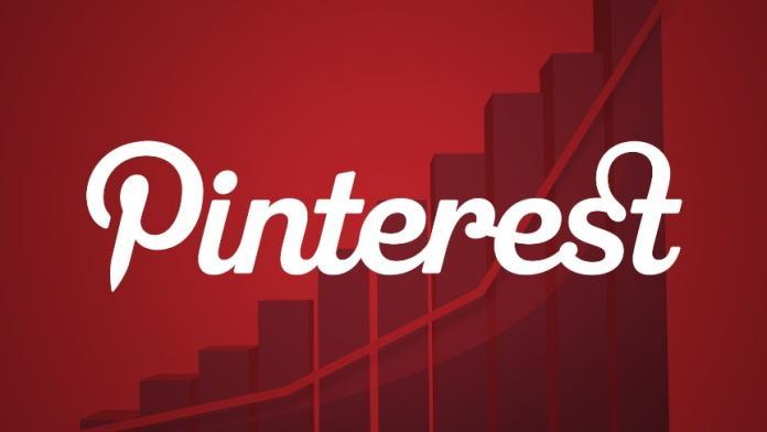 Акции Pinterest в первый день торгов выросли на 28%