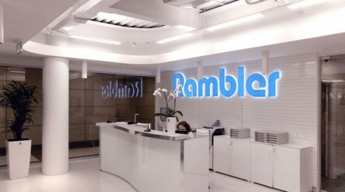 Сбербанк ведет переговоры о покупке доли в Rambler Group
