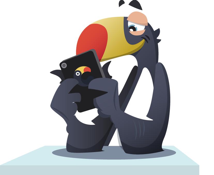Криптомессенджер tukan –совершенство передовых инновационных технологий