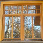 Уход, покраска и реставрация деревянных окон