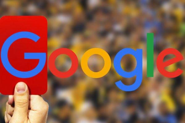 Google начал лишать сайты пользовательских фавиконов за нарушение правил